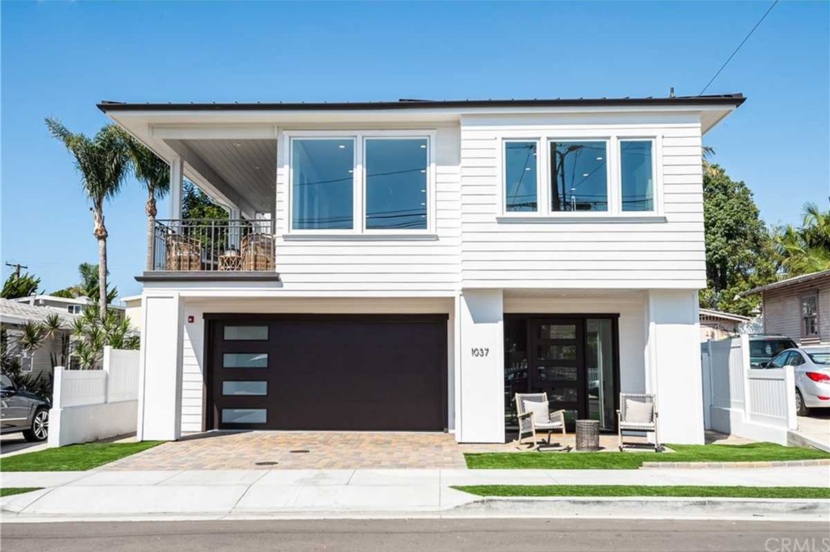 $3,499,000 - 4Br/4Ba -  for Sale in Hermosa Beach
