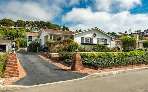$1,750,000 - 3Br/4Ba -  for Sale in Palos Verdes Estates