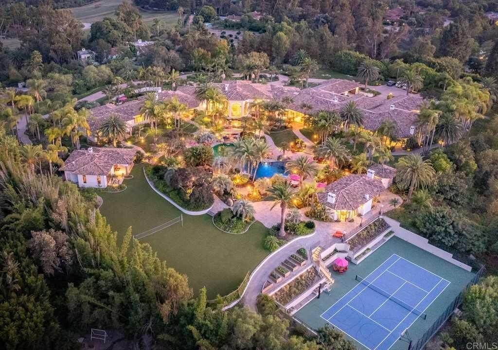 $24,995,000 - 7Br/12Ba -  for Sale in Rancho Santa Fe