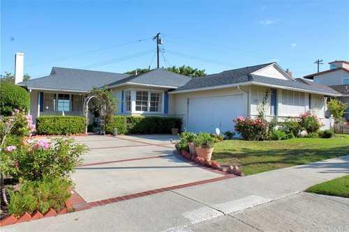 $1,250,000 - 3Br/2Ba -  for Sale in Rancho Palos Verdes