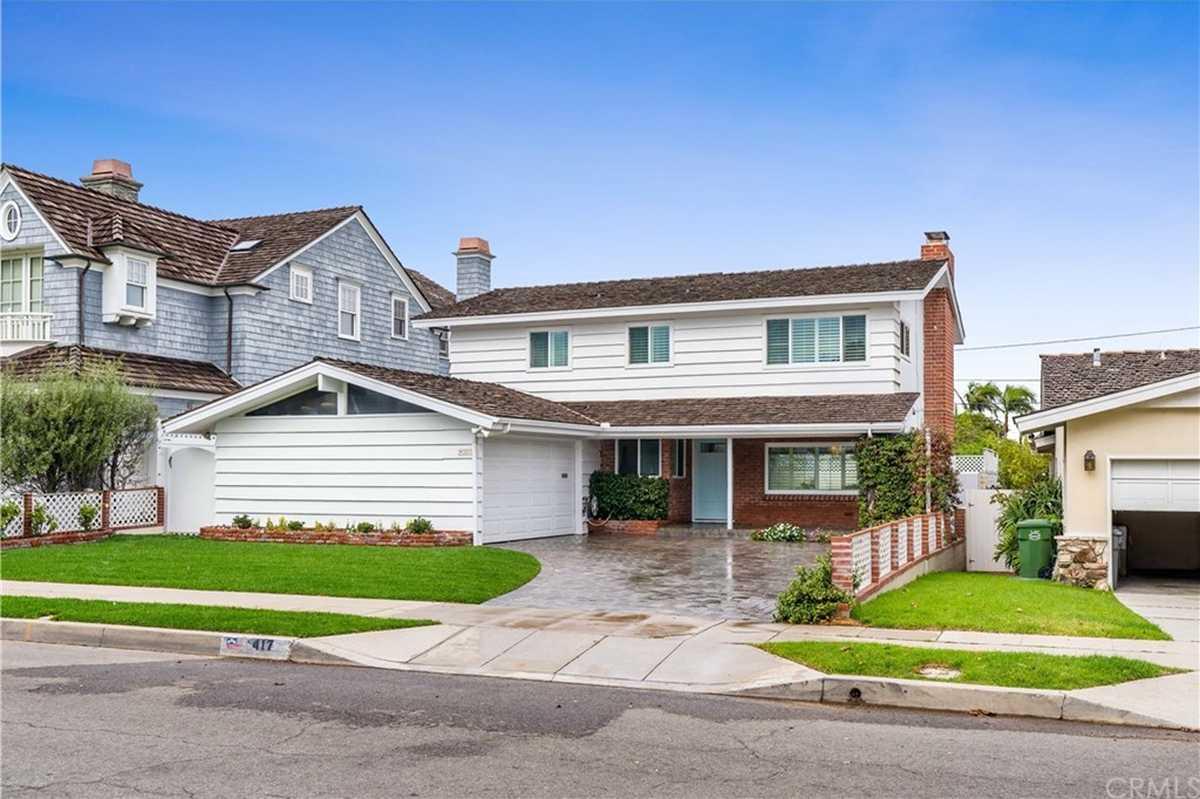 $1,790,000 - 3Br/3Ba -  for Sale in Redondo Beach