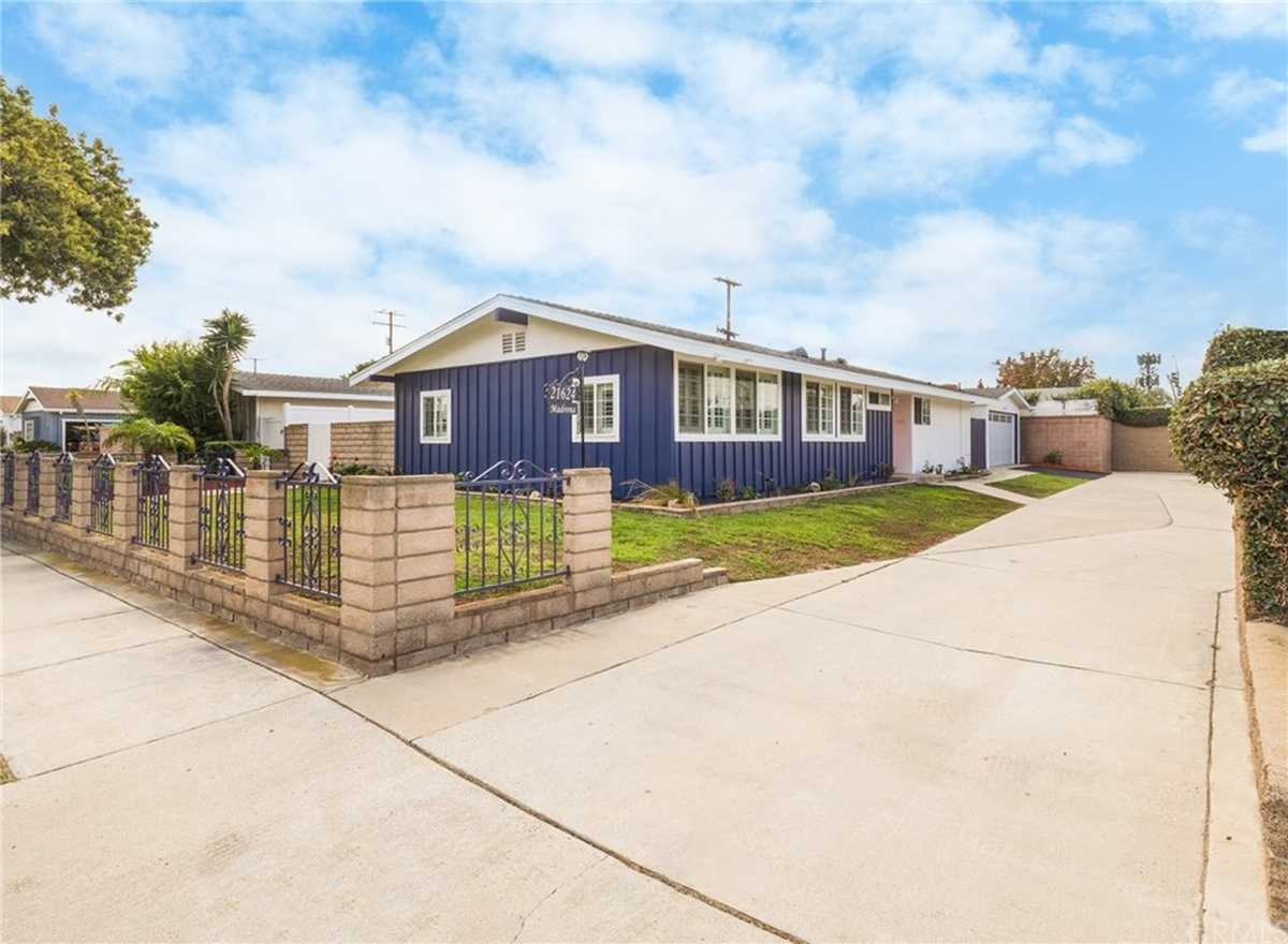 $1,190,000 - 4Br/2Ba -  for Sale in Torrance