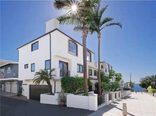 $3,499,000 - 3Br/4Ba -  for Sale in Manhattan Beach