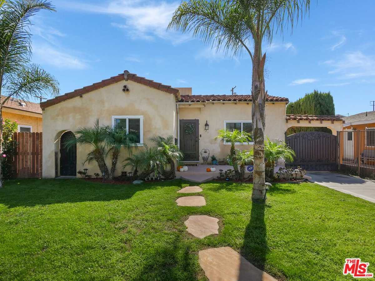 $635,000 - 2Br/1Ba -  for Sale in Inglewood