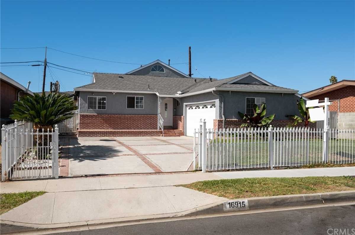 $875,000 - 4Br/3Ba -  for Sale in Torrance