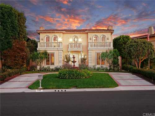 $3,975,000 - 5Br/5Ba -  for Sale in Palos Verdes Estates