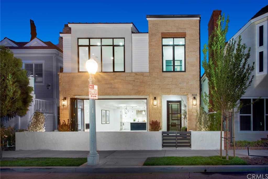 $11,000 - 4Br/5Ba -  for Sale in Balboa Peninsula Point (blpp), Newport Beach