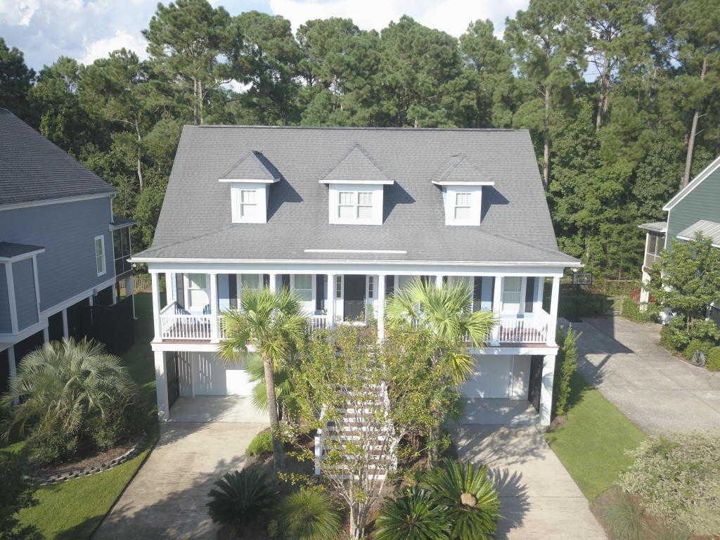 Charleston Homes with a Pool - Charleston, SC area Realtors-Living ...