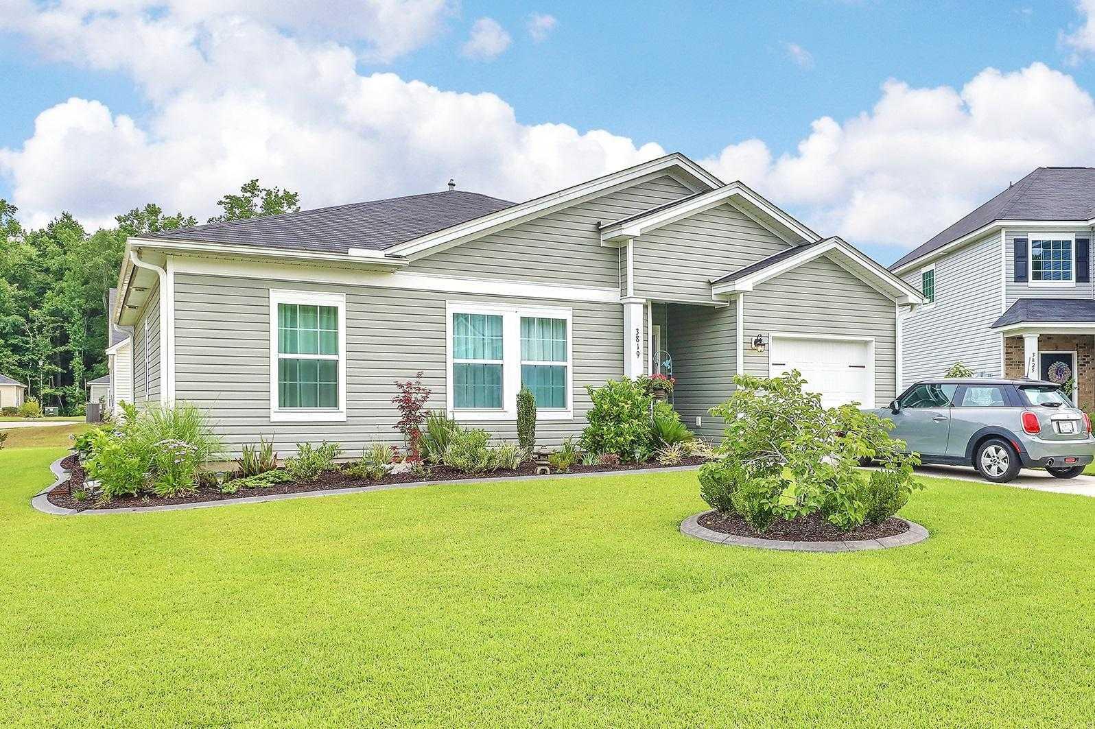 Sensational Homes For Sale In North Charleston Charleston Sc Area Home Interior And Landscaping Spoatsignezvosmurscom