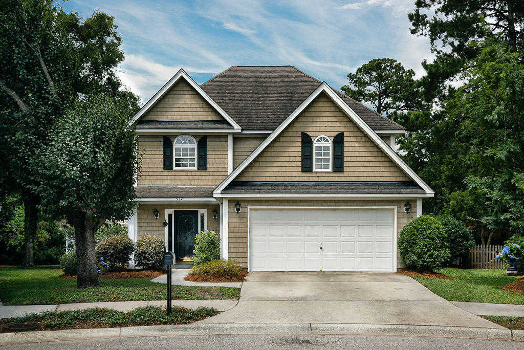 Historic Properties - Charleston, SC area Realtors-Living