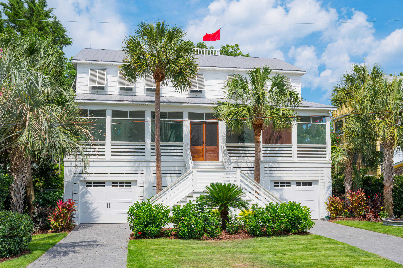 $1,895,000 - 6Br/5Ba - for Sale in Sullivans Island, Sullivans Island
