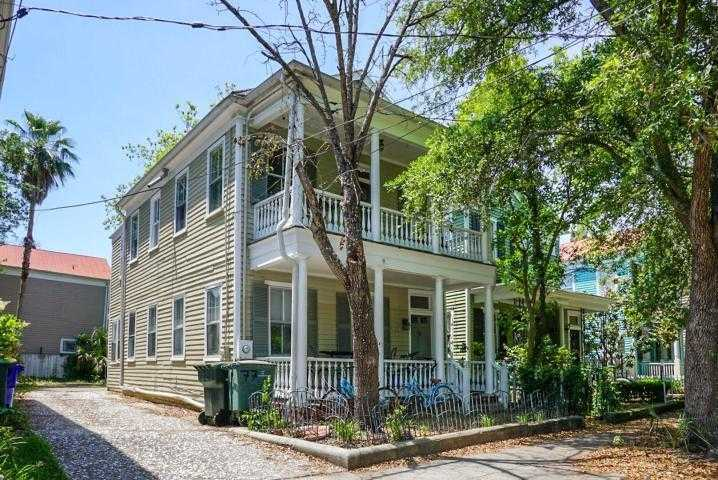 $650,000 - 4Br/4Ba - for Sale in Harleston Village, Charleston
