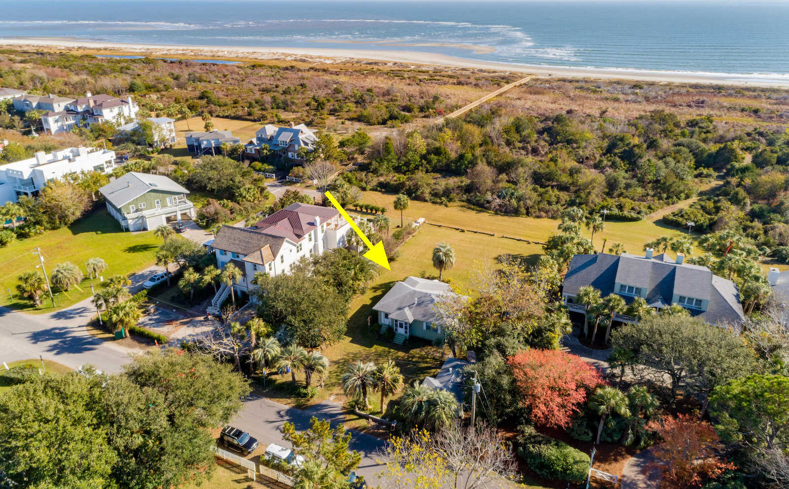$3,900,000 - 4Br/2Ba - for Sale in Sullivans Island, Sullivans Island