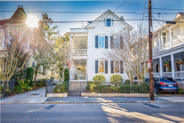 $1,750,000 - 4Br/4Ba -  for Sale in Harleston Village, Charleston