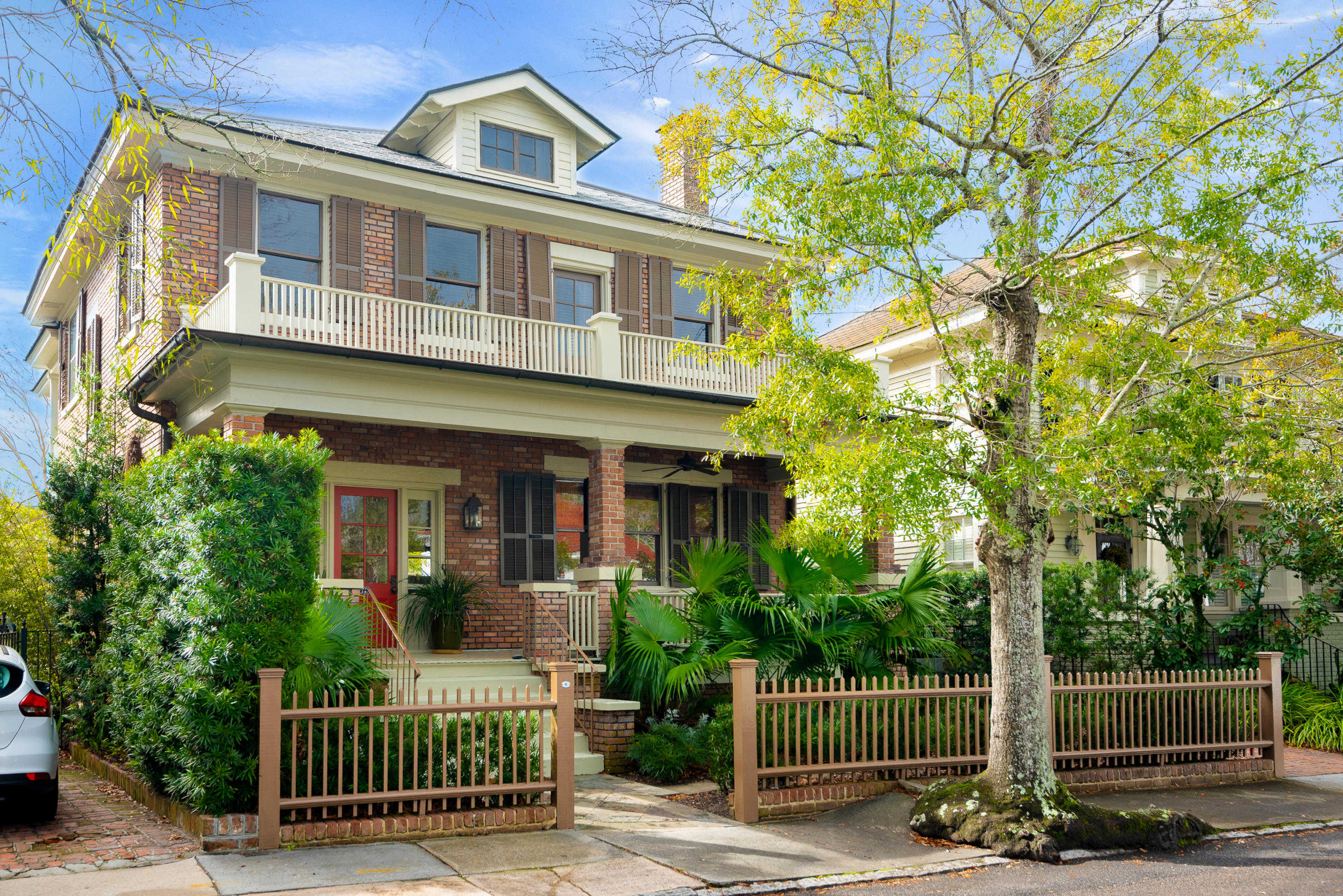 $2,500,000 - 4Br/5Ba - for Sale in South Of Broad, Charleston