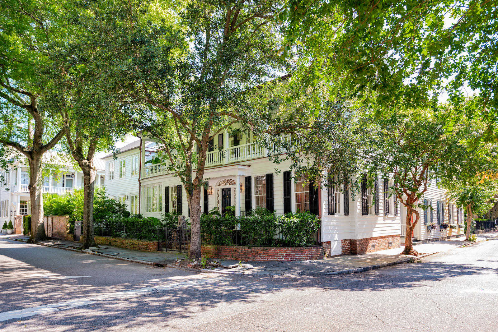 $3,750,000 - 3Br/5Ba - for Sale in South Of Broad, Charleston