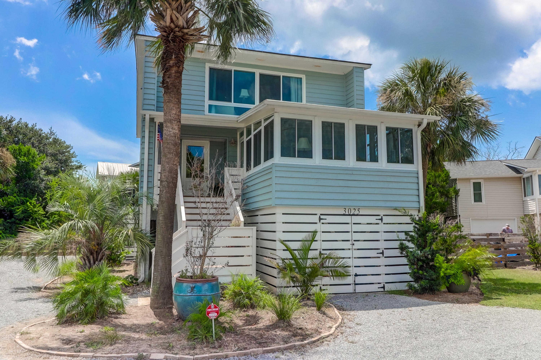 $1,525,000 - 3Br/3Ba - for Sale in None, Sullivans Island