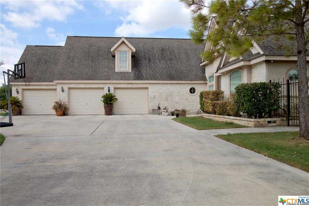 $545,000 - 3Br/3Ba -  for Sale in New Braunfels