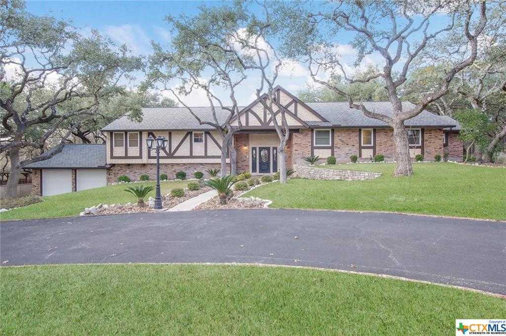 Homes for Sale in Garden Ridge, TX - Jerry Sonier - New Braunfels ...
