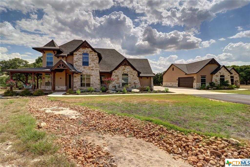 $1,000,000 - 6Br/6Ba -  for Sale in Cross Canyon Ranch A-927 A-92, Spring Branch