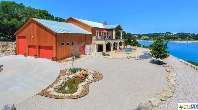 $1,499,000 - 6Br/4Ba -  for Sale in Unknown, Canyon Lake