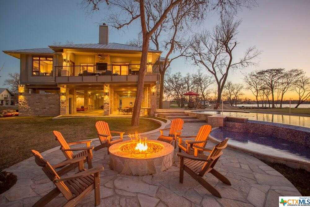 $3,500,000 - 6Br/7Ba -  for Sale in Point At Lake Mcqueeney, Mcqueeney
