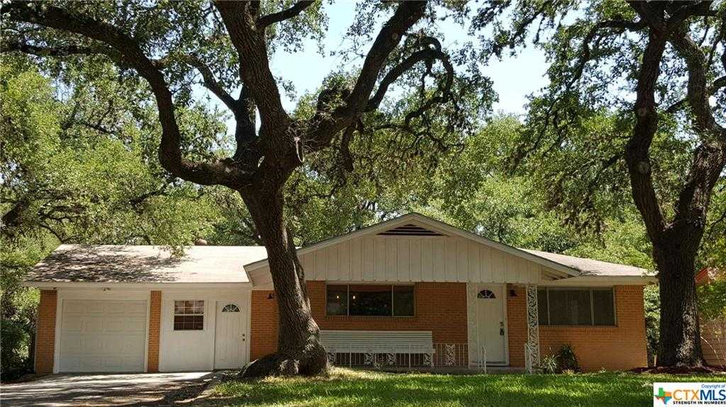 Chase Pre Approval >> MLS# 357202 - 224 Grandview Avenue, New Braunfels, TX ...