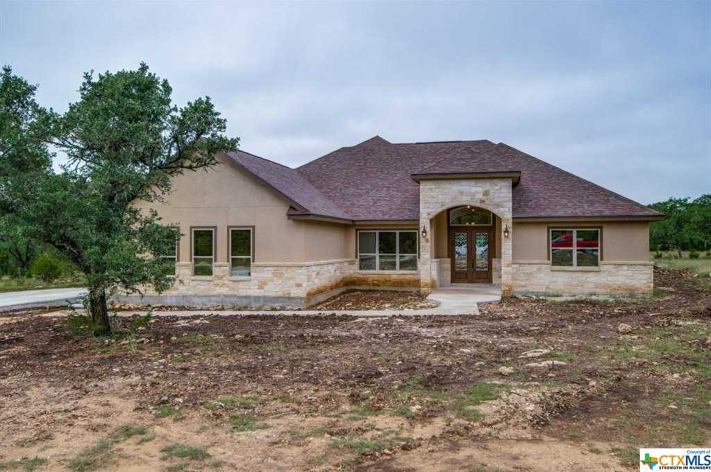 $487,500 - 4Br/3Ba -  for Sale in Cascada Canyon Lake 1, Spring Branch