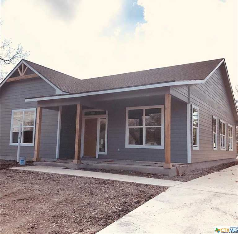$330,000 - 4Br/2Ba -  for Sale in Kimbro Street Subdivision, Taylor