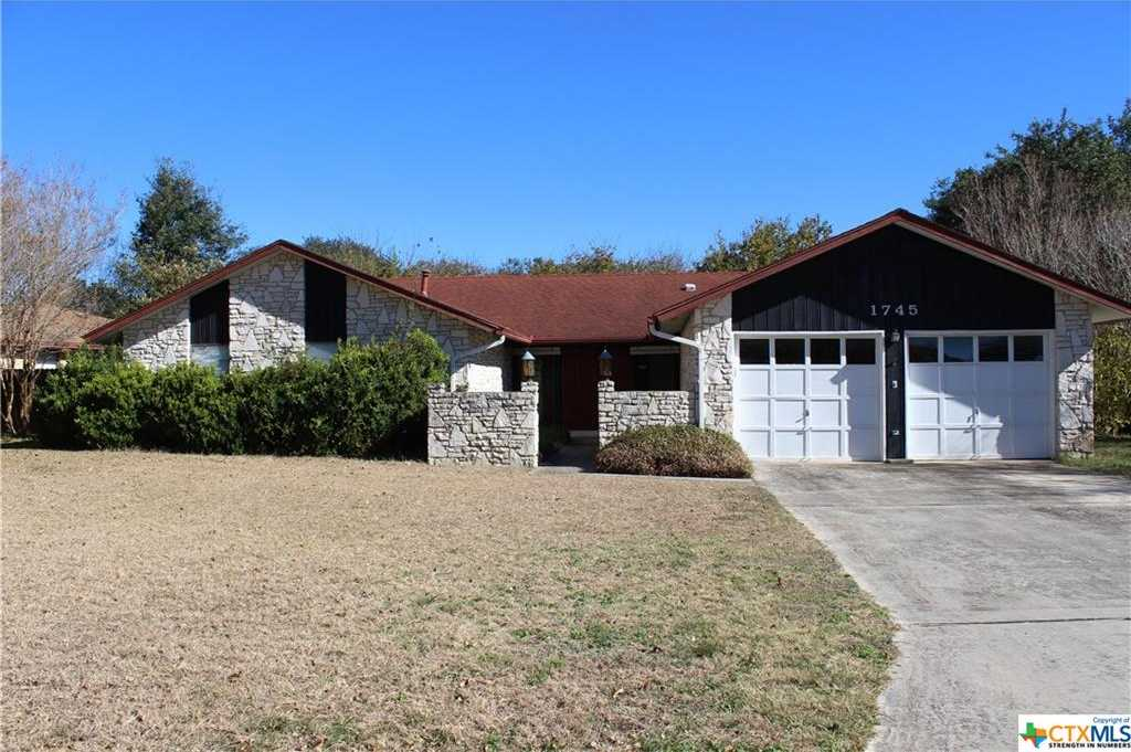 $167,000 - 3Br/2Ba -  for Sale in Willows The, Seguin