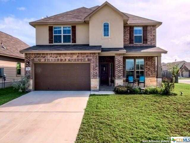 $305,000 - 5Br/3Ba -  for Sale in Cloud Country, New Braunfels