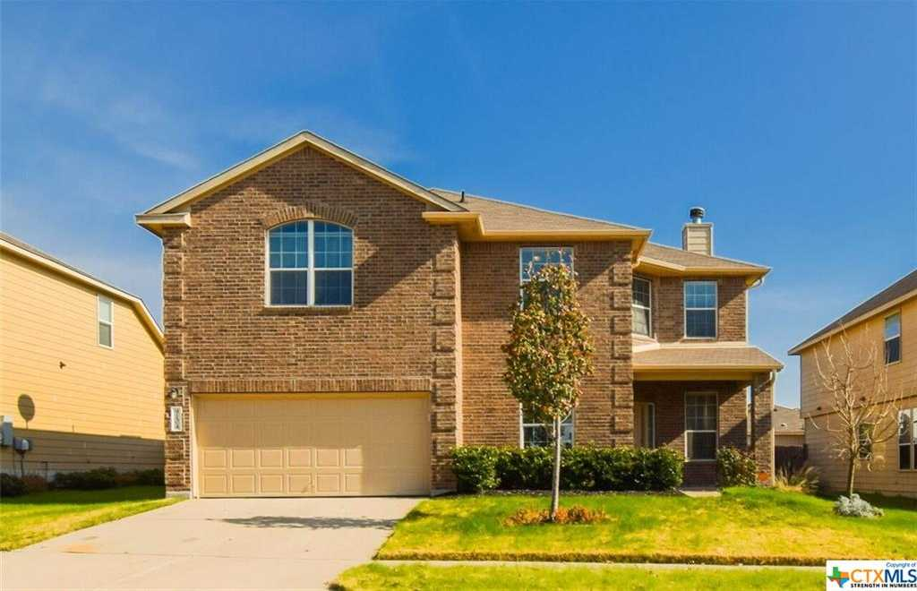 $215,000 - 4Br/3Ba -  for Sale in Yowell Ranch Ph One, Killeen