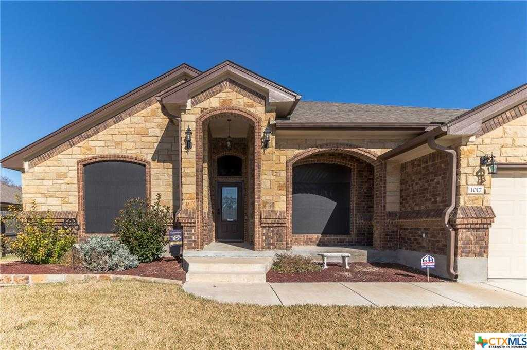 $288,000 - 4Br/3Ba -  for Sale in The Grove At Whitten Place, Harker Heights
