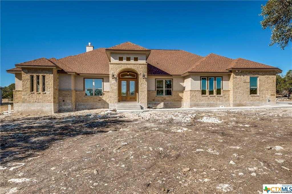 $494,900 - 3Br/3Ba -  for Sale in Cascada Canyon Lake 1, Spring Branch