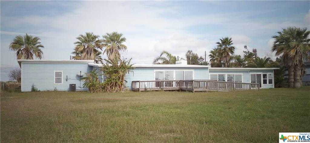 $495,000 - 3Br/2Ba -  for Sale in Richard Callender Bayfront Add, Seadrift