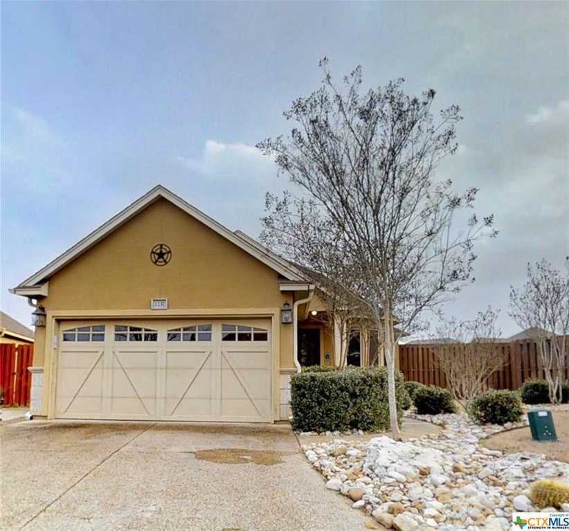 $249,000 - 3Br/2Ba -  for Sale in Providence Place, New Braunfels