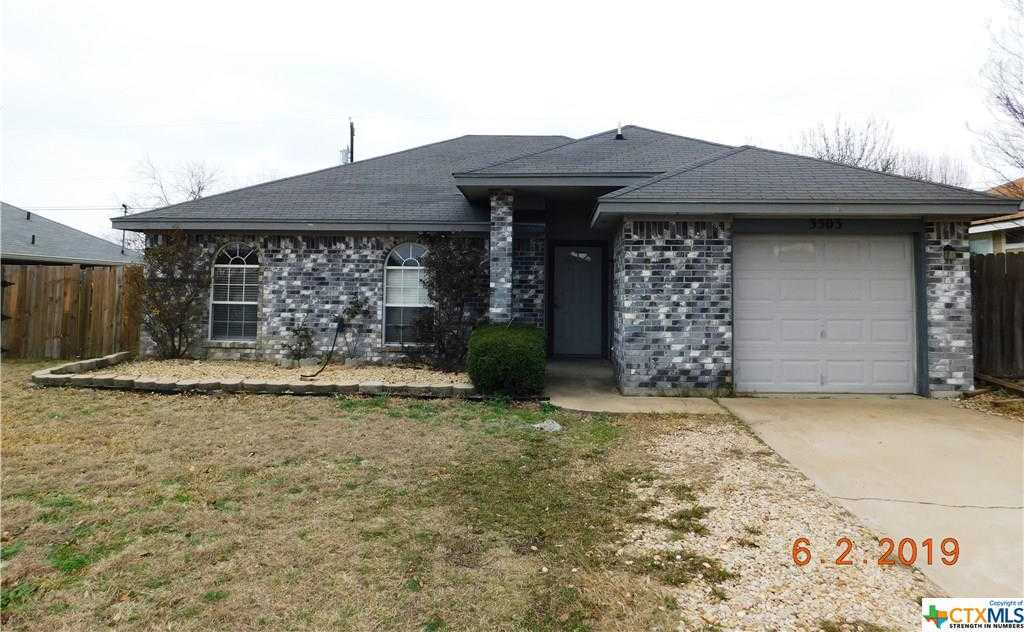 $94,400 - 3Br/2Ba -  for Sale in Northcrest Add, Killeen