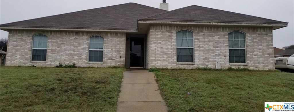$170,000 - 5Br/3Ba -  for Sale in Hymesa Estates Ph Seven Sec, Killeen