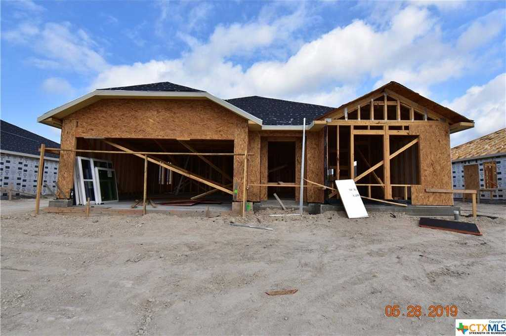 $160,450 - 3Br/2Ba -  for Sale in Deorsam Estates Phas, Killeen