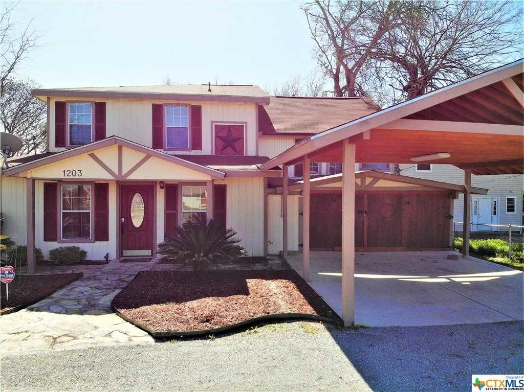 $475,000 - 4Br/3Ba -  for Sale in Kreuslerville, New Braunfels