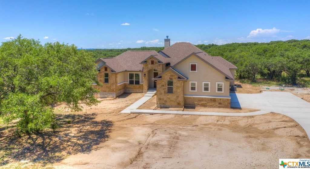 $495,900 - 3Br/3Ba -  for Sale in Cascada Canyon Lake 1, Spring Branch