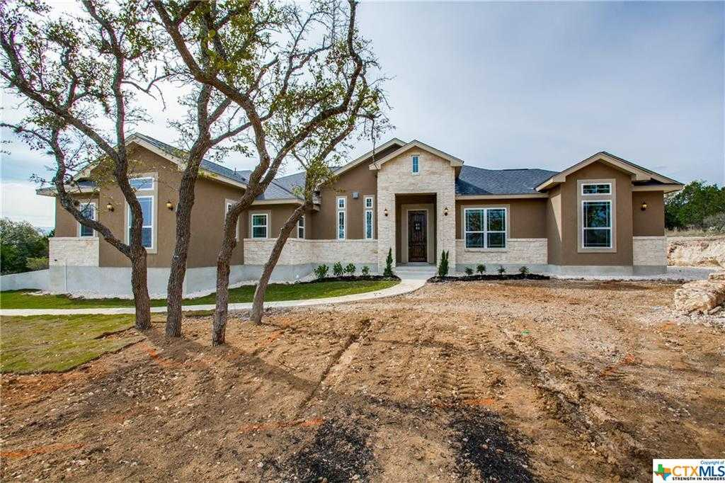 $456,500 - 3Br/2Ba -  for Sale in Cascada At Canyon Lake, Spring Branch