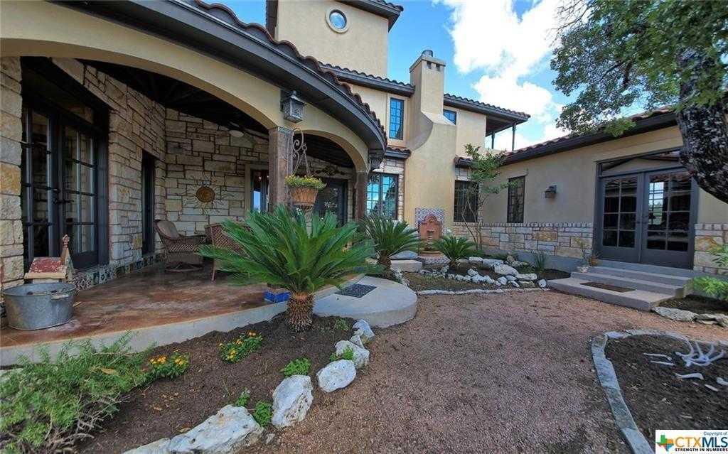 $575,000 - 4Br/4Ba -  for Sale in Porticos, Lago Vista