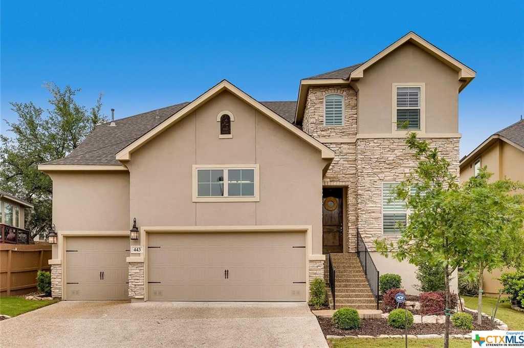 Stone Oak Real Estate: San Antonio Homes for Sale