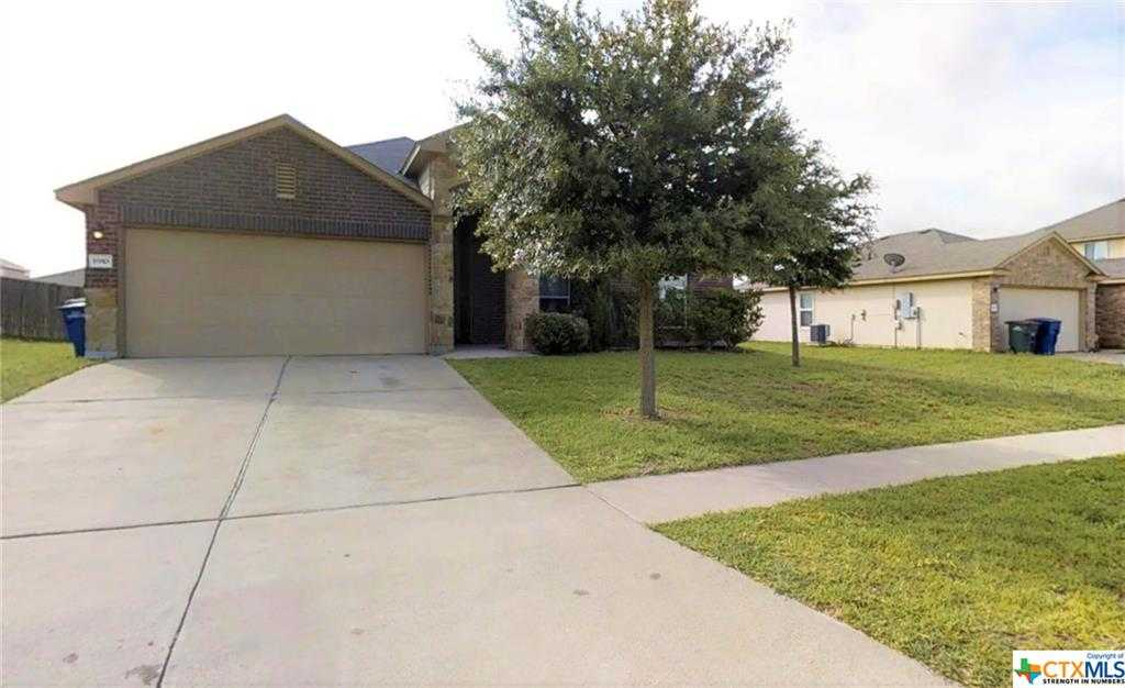 $175,000 - 4Br/2Ba -  for Sale in House Creek North Ph 3, Copperas Cove