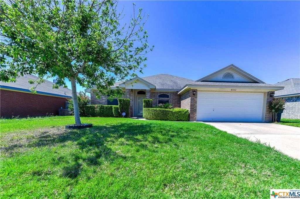 $135,000 - 4Br/2Ba -  for Sale in Windfield Estates Ph Five, Killeen