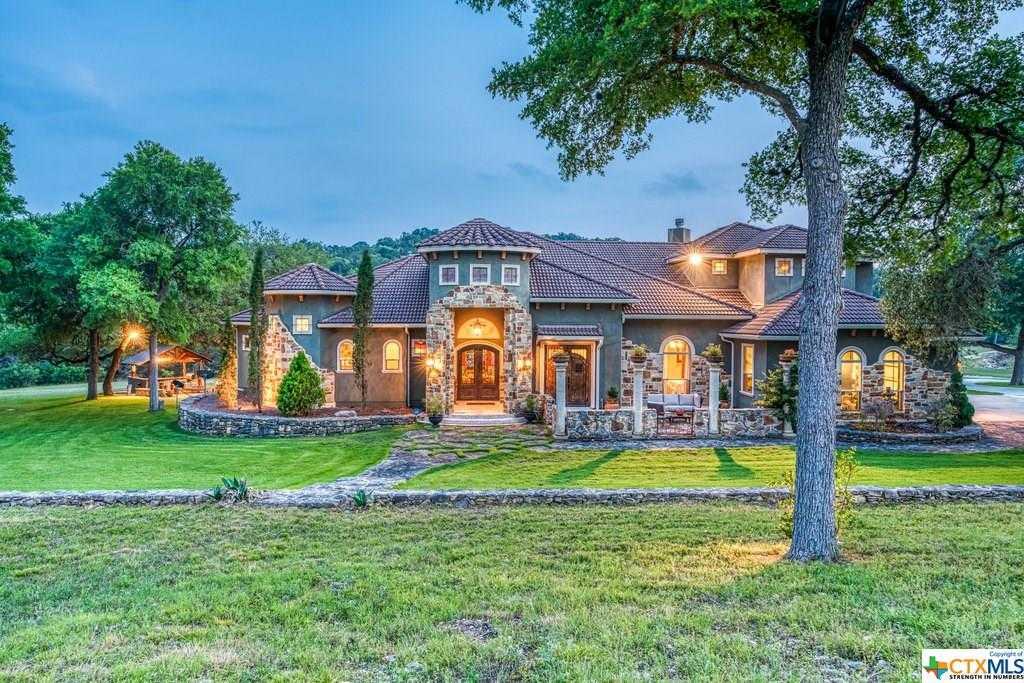 $1,825,000 - 6Br/5Ba -  for Sale in Shadow Ridge Estates A-84 A-8, Canyon Lake