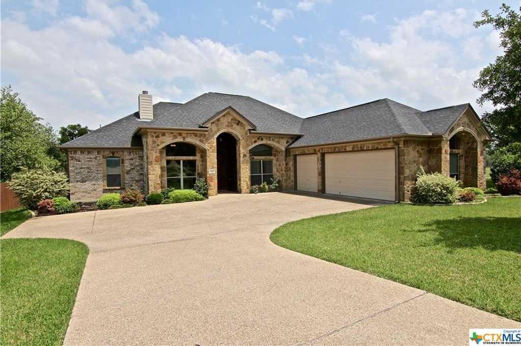$345,000 - 3Br/2Ba -  for Sale in Dawson Ranch Sec I Ph I, Belton