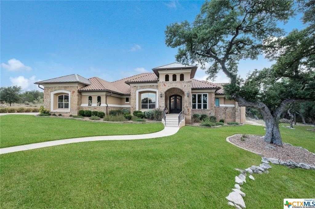 Homes For Sale In New Braunfels - Central TX - Laurie Hawkins