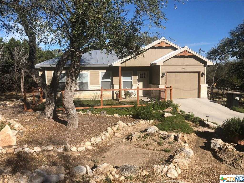 $240,000 - 3Br/2Ba -  for Sale in Canyon Lake Estates 1, Canyon Lake